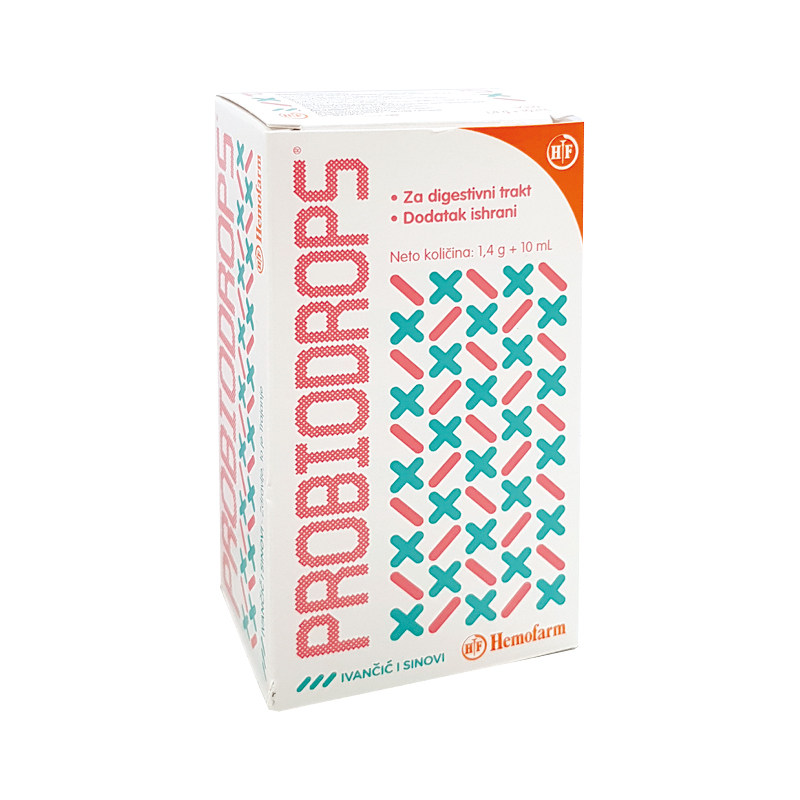probiodrops